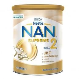NAN SUPREME 2 800 GR
