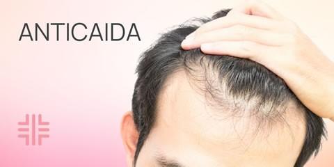 Productos anticaída del cabello en Farmacia Paseo 51